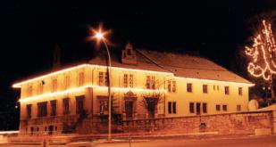 Le Château Pertusier